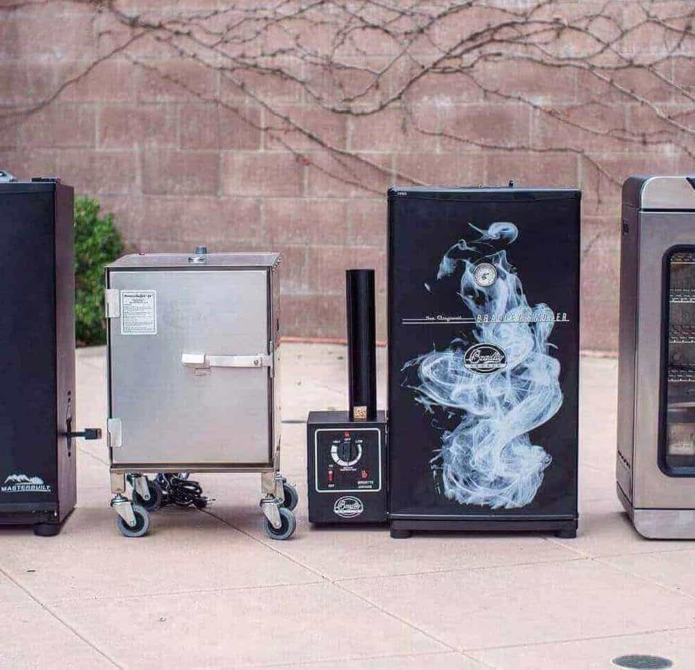 5 Best Electric Smoker Under 300