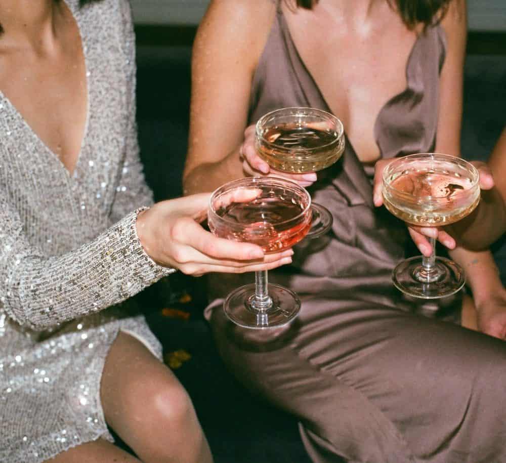 Best Wines For Ladies Skin