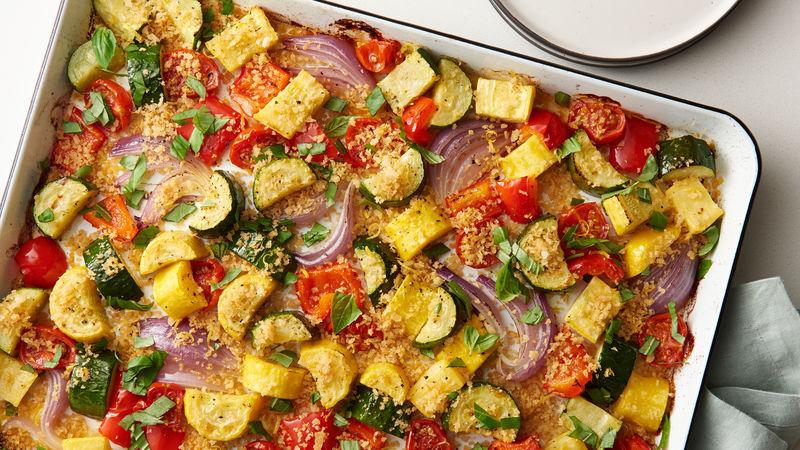 Best Baking Sheet for Roasting Vegetables