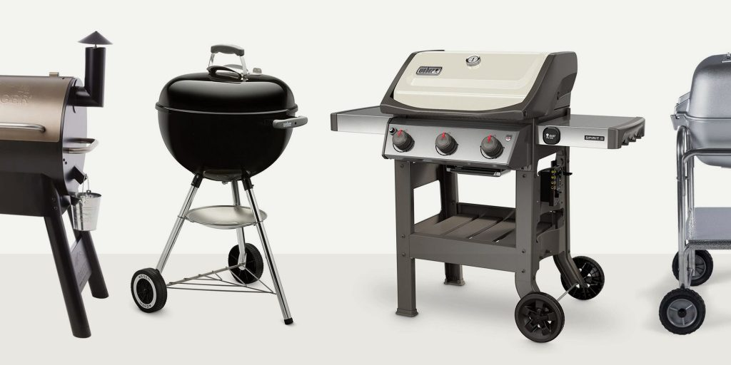 Best Gas Grill for Smoking