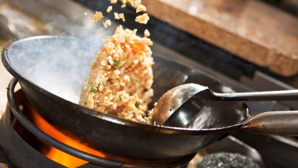 Best Pan For Fried Rice