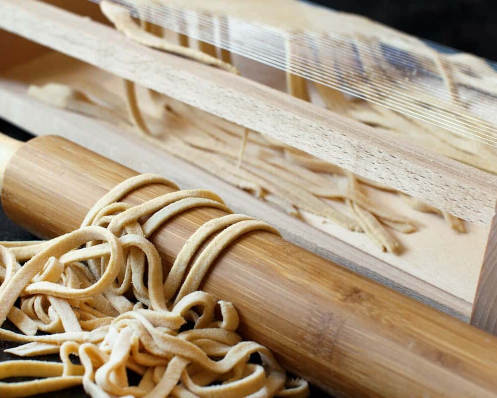 Best Rolling pin for Pasta