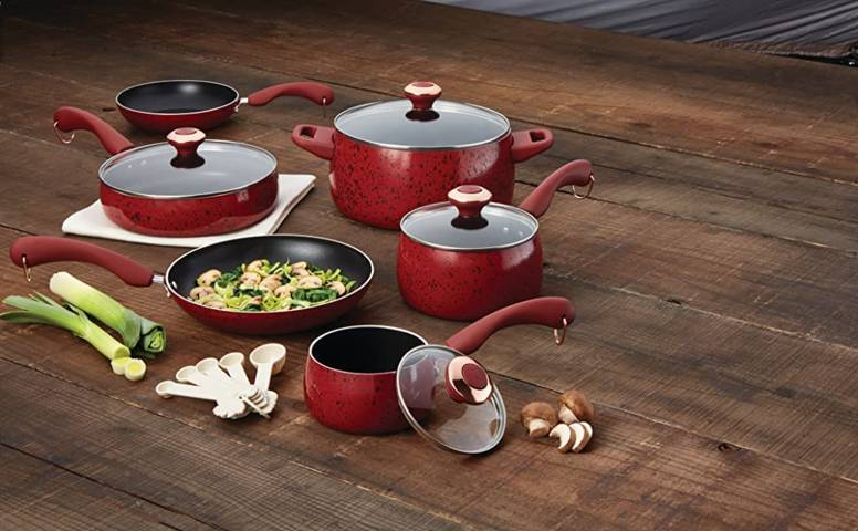 What Is The Best Cookware For Glass Top Stove