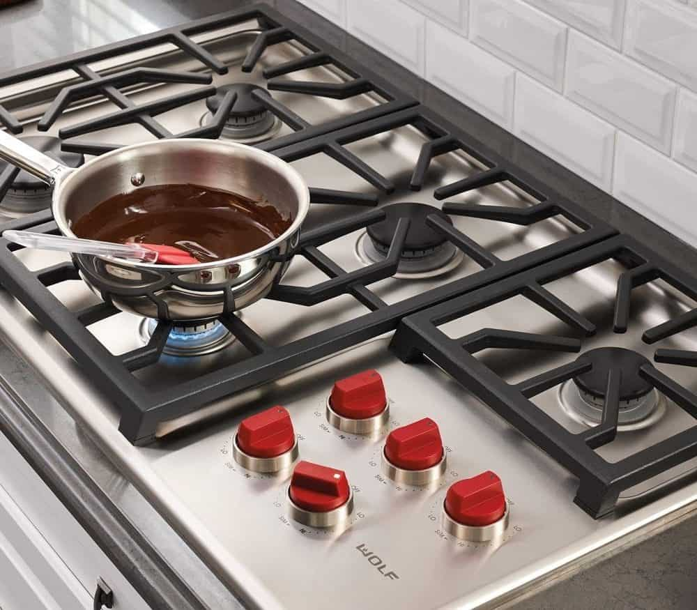 What is the Best Gas Stove to Buy