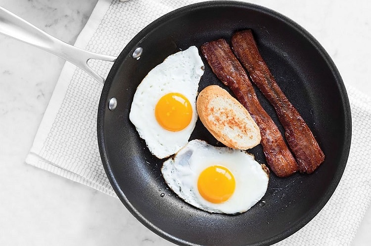 Top 5 Best Nontoxic Pan for Eggs