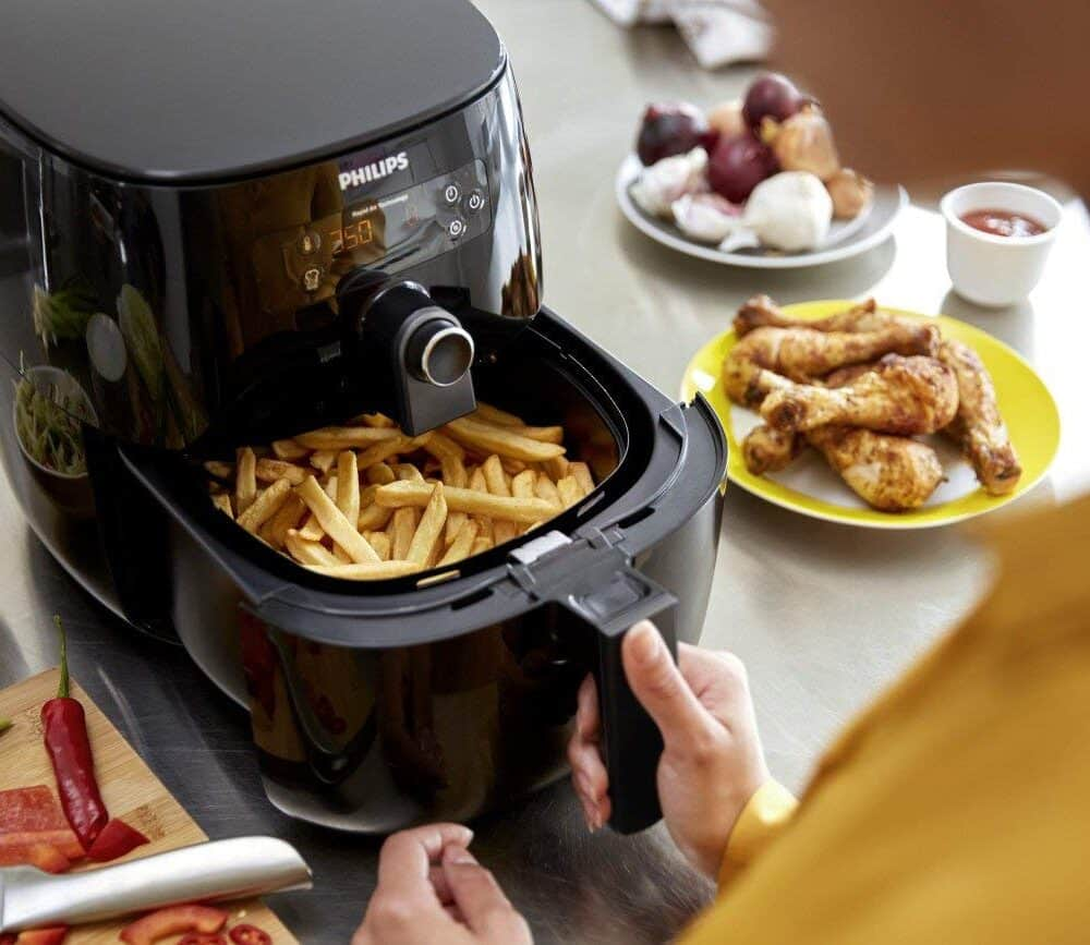 5 Best Air Fryer For Family Of 4 2021
