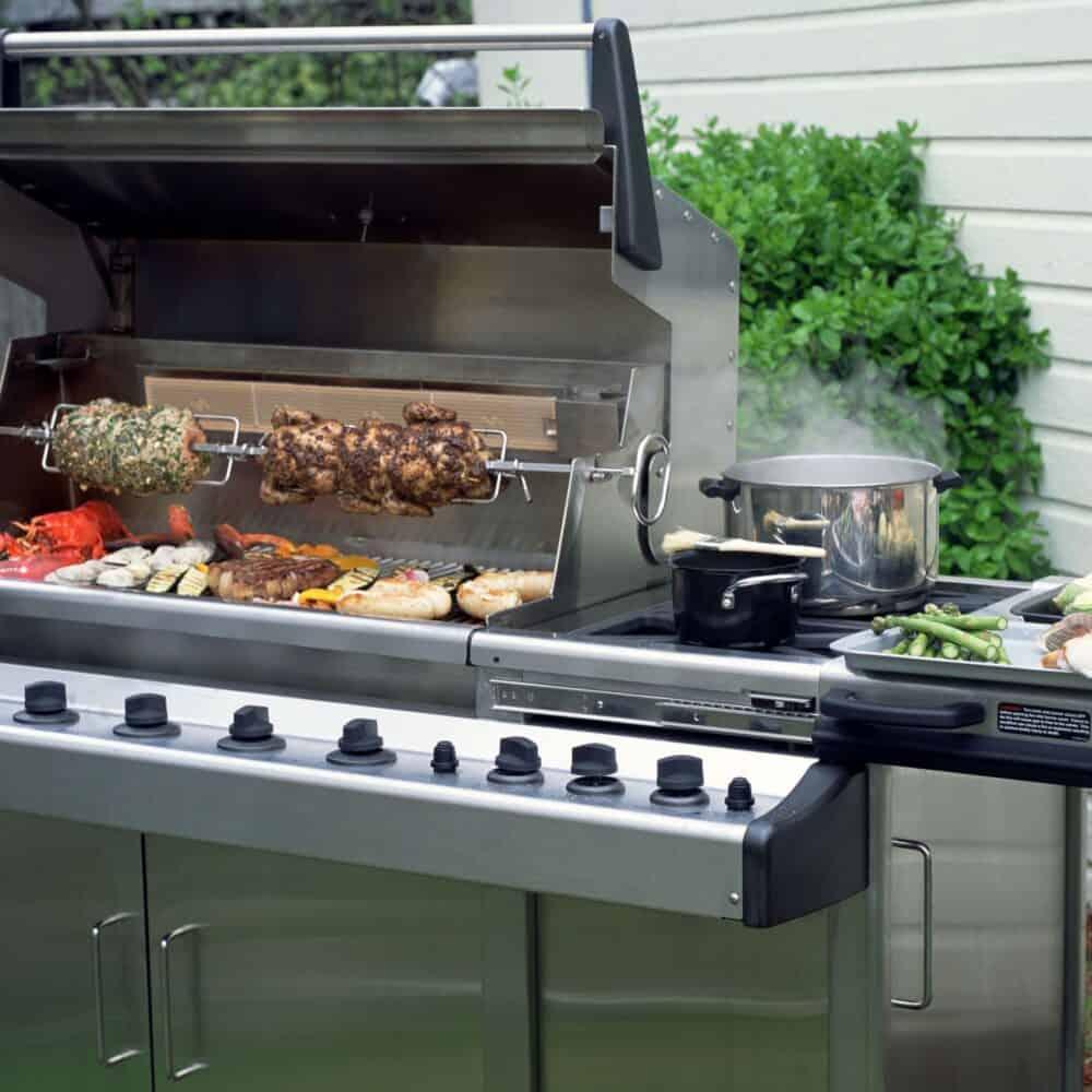 Best Backyard Cooking Equipment