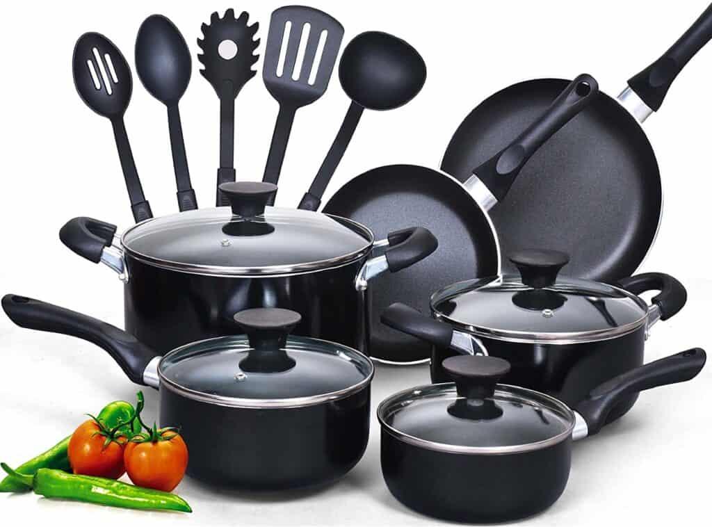 Best Cookware Set Under 500