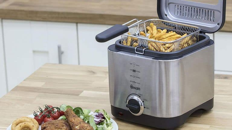 Best Deep Fryer For Chicken Wings