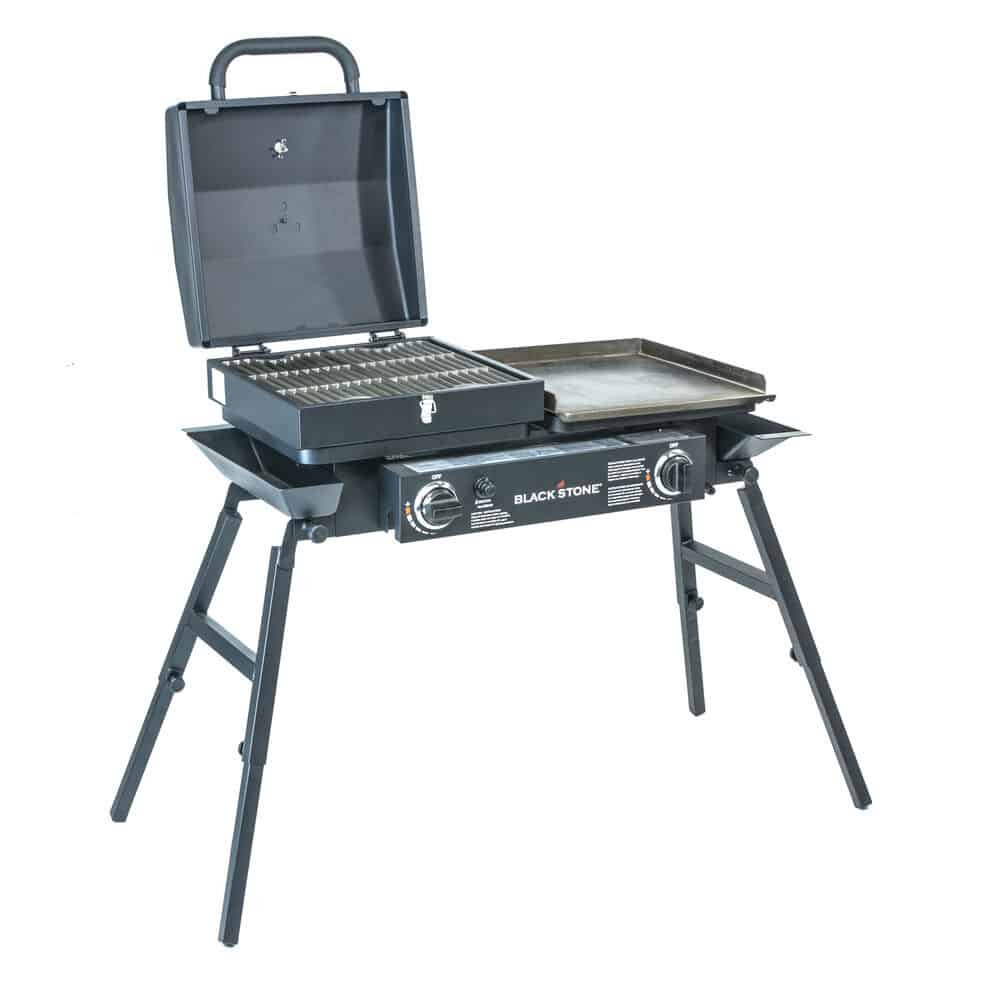 Best Gas BBQ for Motorhome