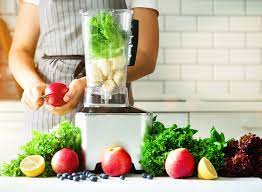 Best Blender For Ice And Frozen Fruit