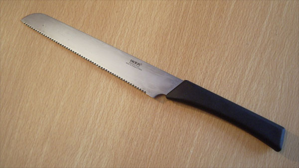 What Is A Serrated Knife Used For?