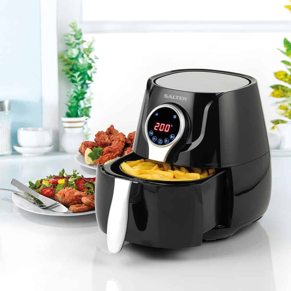 Best Air Fryer For 2 People