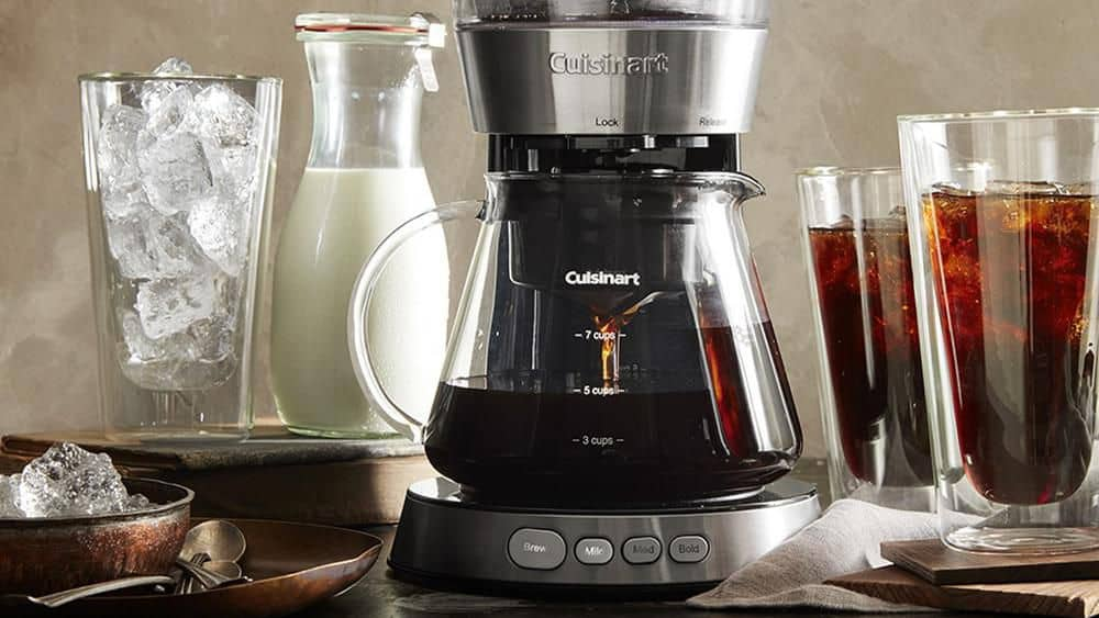 Top 5 Best Personal Coffee Maker For Office