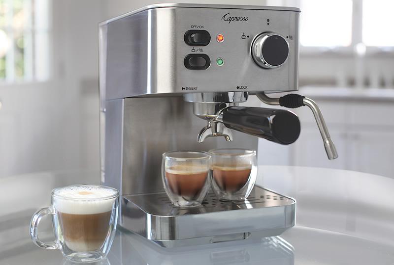 Best Latte Machine With Grinder