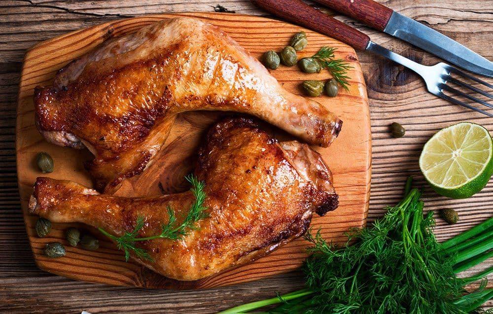 Best Oil To cook Chicken