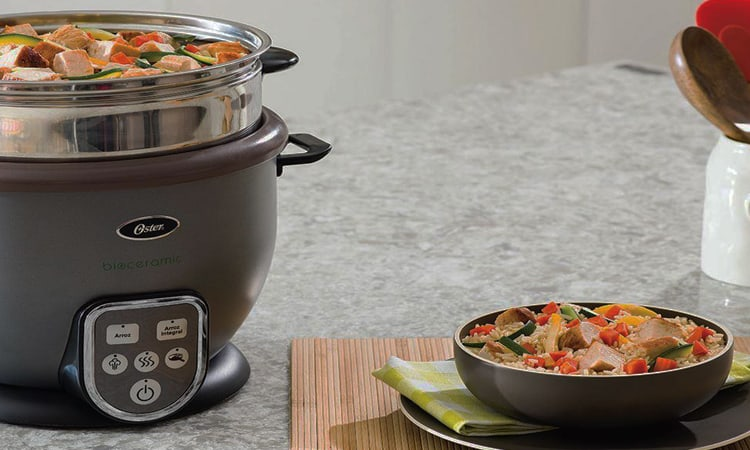 5 Best Rice Cooker For Brown Rice