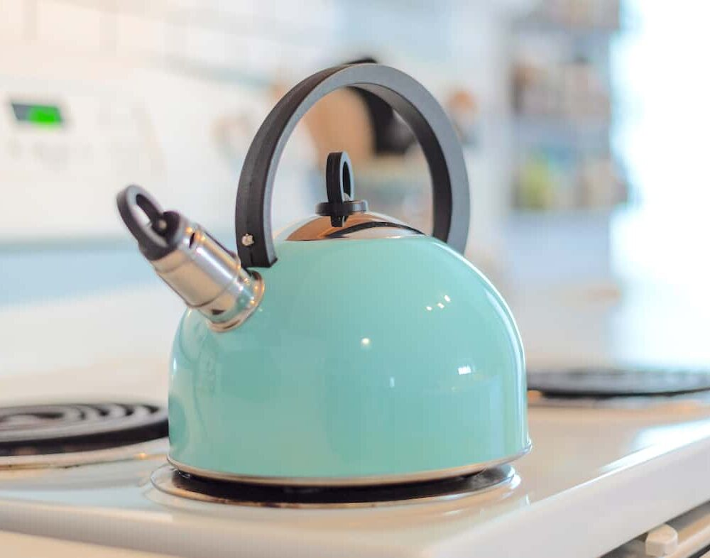Top 5 Best Tea Kettle For Electric Stove Reviews