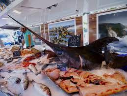 What Does Sword Fish Taste Like