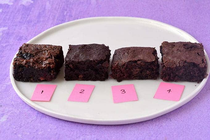 Can You Use Olive Oil In Brownies