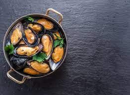 What Do Mussels Taste Like