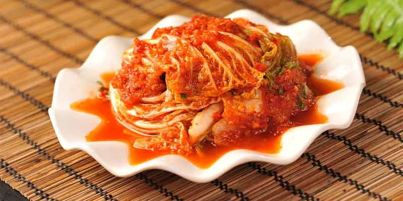 Can You Freeze Kimchi